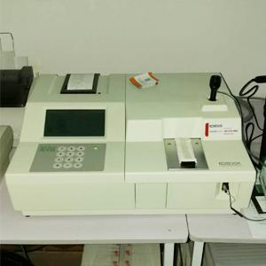 动物生化仪器